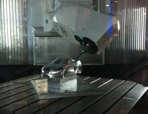 Besuch der Metallverarbeitungsmesse (METAV)