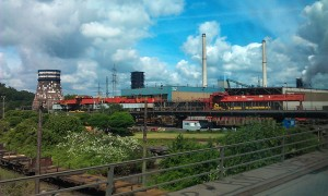 ThyssenKrupp Steel Europe – Ohne Koks läuft nix!