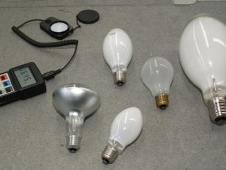 Was ist Beleuchtungstechnik???