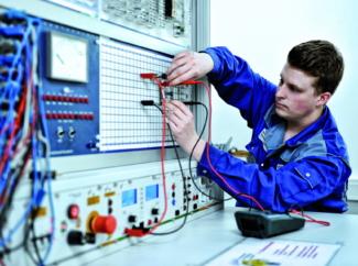 Elektroniker/in für Betriebstechnik