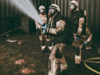 Firefighters Part 2 – Die Heißausbildung