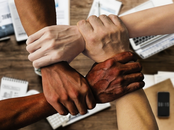 Einzigartig durch Vielfalt – Diversity Teil 1
