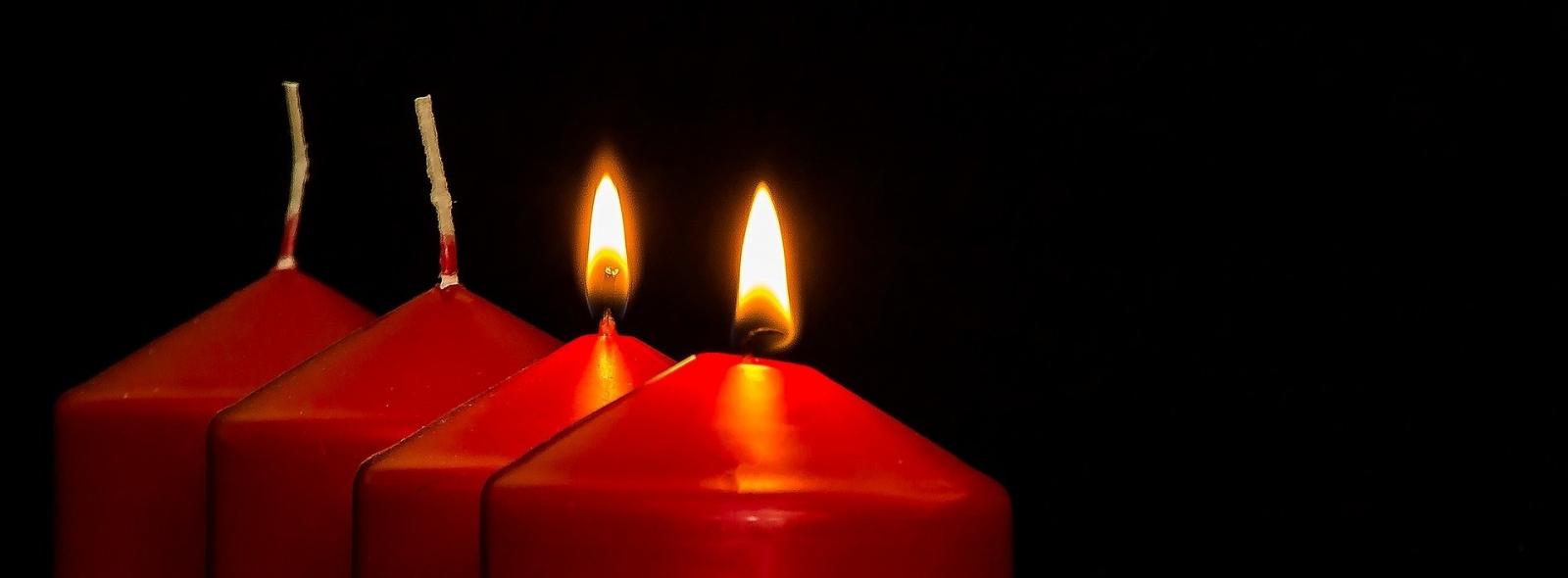 Gewinn zum zweiten Advent