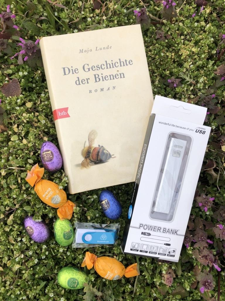 Ein etwas anderes Osterfest…